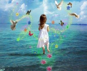 Sana a tu Niño Interior. Meditación curativa con Luz Arnau.